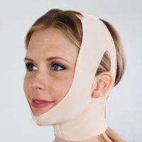 T-118 Neck and Facial Support