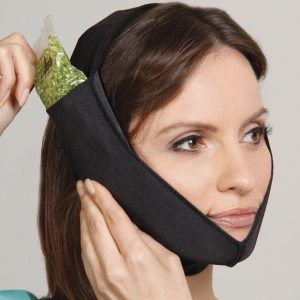 T-800C Hands Free Wrap