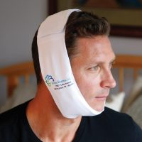 T-807 Hands Free Econo Wrap