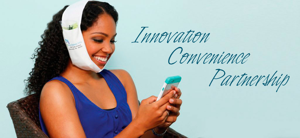 Cold Therapy Innovation, Convenience, Partnership