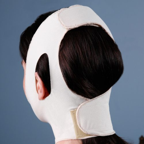 T-124 Facial Support