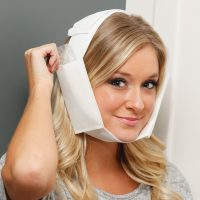 T-750 Cool Jaw® Wrap with Adjustable Pockets