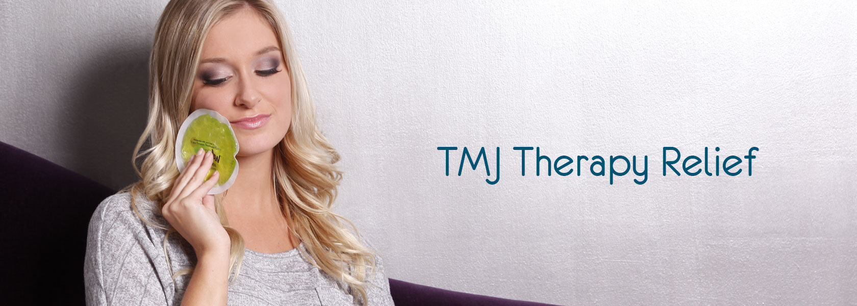 TMJ Relief Therapy