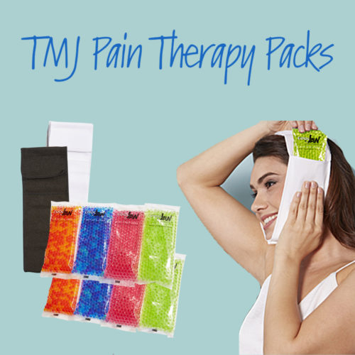 TMJ Pain Relief Set